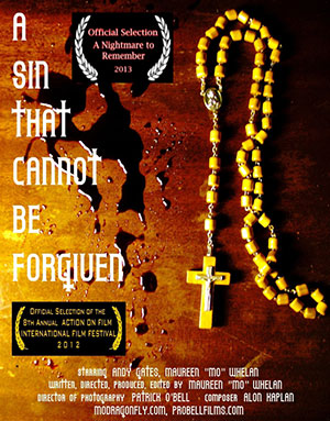 A Sin That Cannot Be Forgiven
