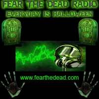 Fear The Dead Radio