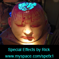 Rick Special Effects
