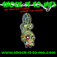 Shock It To Me Classic Horror Flm Festival